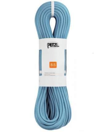 Веревка динамическая Petzl Tango 8,5 мм, голубая, 60 м