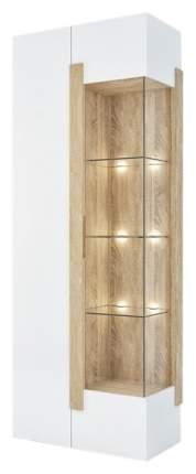 Платяной шкаф МФ Мелания MEL_1701_M2 199,5х76,6х39,5, белый