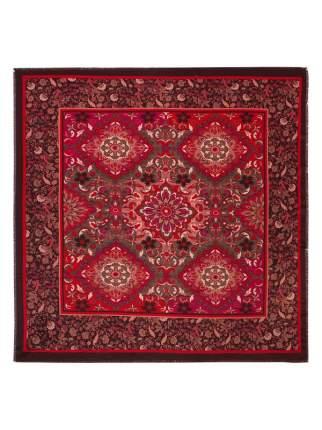 Платок женский Labbra LSZ33-599 красный