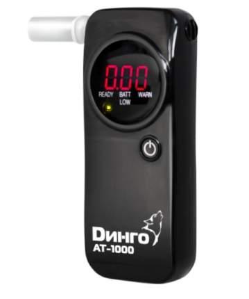 Алкотестер Динго АТ-1000