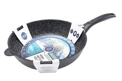 Сковорода Нева Металл Природные минералы 28 см 27128I