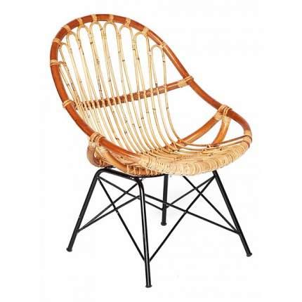 Кресло для гостиной TetChair Secret De Maison Petunia TET_11860, бежевый