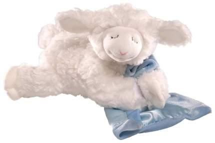 Игрушка мягкая (Prayer Winky Lamb Blue, 15 см), Gund