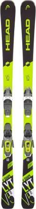 Горные лыжи Head V-Shape V5 X LYT PR + PR 11 2019, 170 см