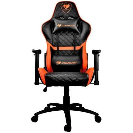 Кресло игровое Cougar ARMOR One orange