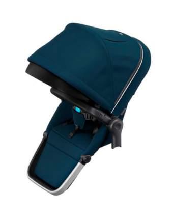 Прогулочный блок Thule Sleek Sibling Seat темно-синий