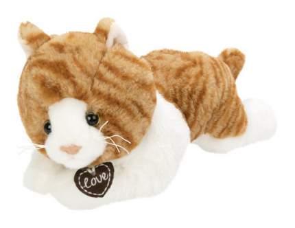 Кошка Лежебока 28 см.