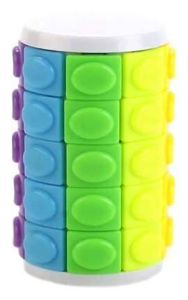 Игрушка-головоломка Rotate & Slide Puzzle