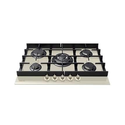 Встраиваемая газовая панель Hiberg VM 7055 RY