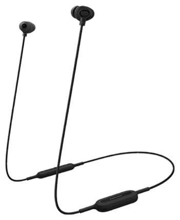 Беспроводные наушники Panasonic RP-NJ310BGEK