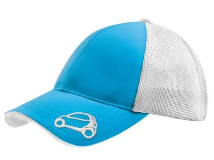 Бейсболка в стиле унисекс Smart Fortwo Proxy B67993578 Blue-White