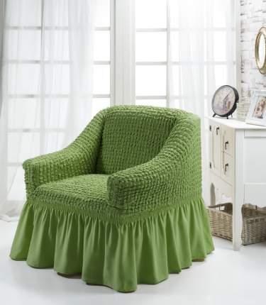 Чехол для кресла Bulsan Цвет: Зеленый