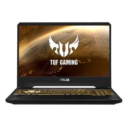 Ноутбук игровой Asus ROG FX505GM-BN274