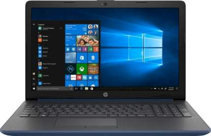 Ноутбук HP 15-db1011ur 6LD83EA