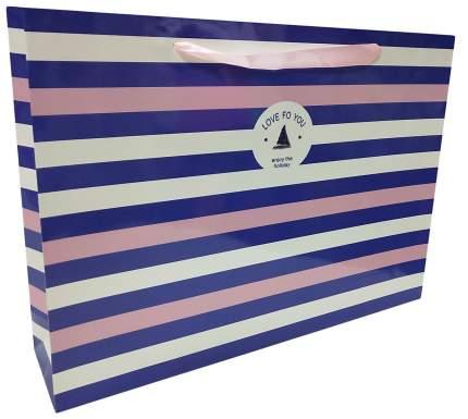 Подарочный пакет (30x21x9 см)