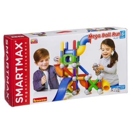 """Магнитный конструктор """"SmartMax. Мега Шар-трек"""""""