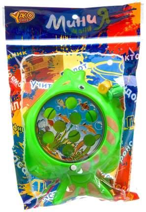 Набор игровой рыбалка Yako Toys с 2 удочками рыбка серия МиниМаниЯ арт.M7627.