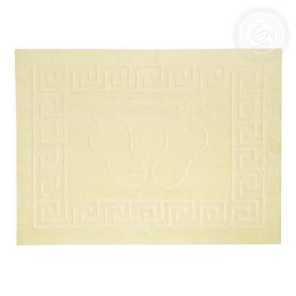 АРТ ДИЗАЙН Коврик для ванной Tommasa Цвет: Кремовый (50х70 см)