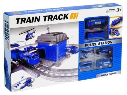 Железная дорога Sima-land полицейский участок