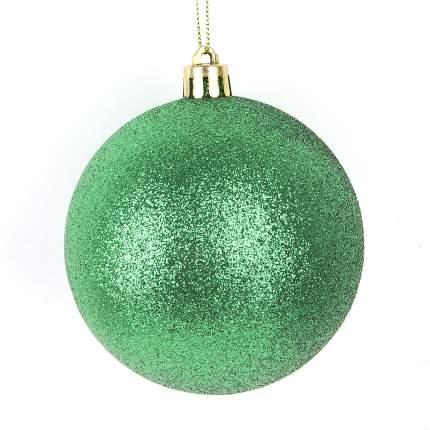 Шар на ель Monte Christmas N9902336 8 см 1 шт. цвет в ассортименте