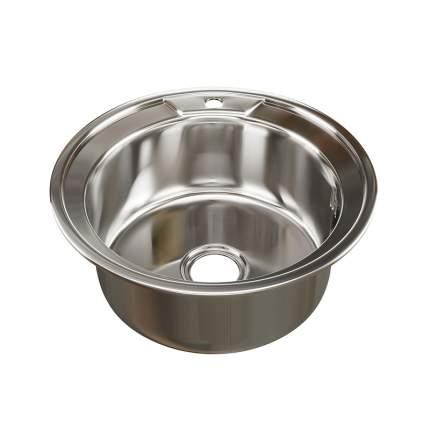 Мойка для кухни из нержавеющей стали MIXLINE 528182