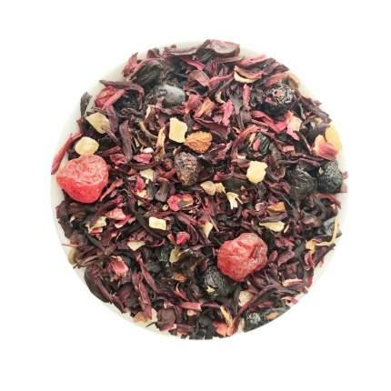 Чай фруктовый Огненная вишня 50 г