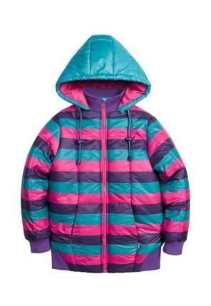 Куртка PELICAN Бирюзовый р.134