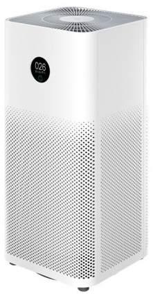 Очиститель воздуха Xiaomi MiJia Air Purifier 3 (White)