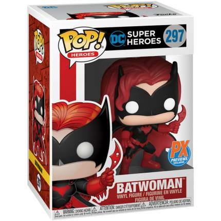Фигурка Funko POP! Batman Heroes: Batwoman Exc