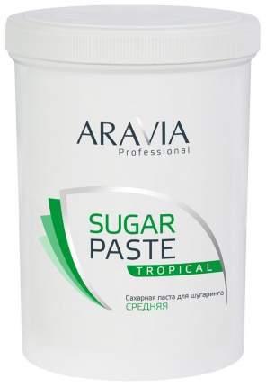 Паста для шугаринга ARAVIA Professional Sugar Paste Tropical 1500 г