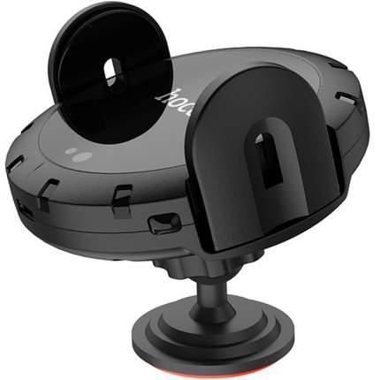 Автомобильный держатель Hoco CA35 Lite - Черный