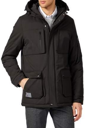 Куртка мужская Tom Farr 3041.58_W20 черная XL