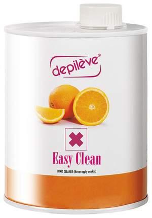 Очиститель воска цитрусовый Depileve Easy Clean 1000 мл