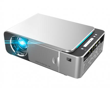 Проектор Touyinger T6A + Wi-Fi Silver