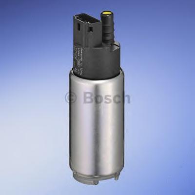 Бензонасос Bosch 0580454138