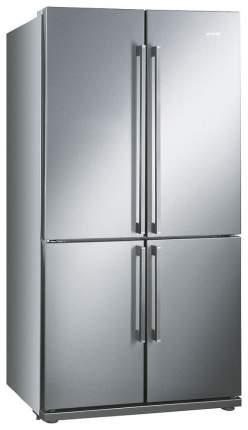Холодильник Smeg FQ60XP Silver