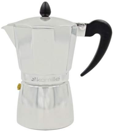Кофеварка гейзерная Kamille 2504