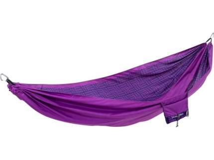 Походный гамак Therm-A-Rest Slacker двуспальный фиолетовый