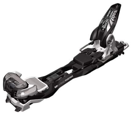 Крепления горнолыжные Marker Baron EPF 13 L 2019, черные, 110 мм