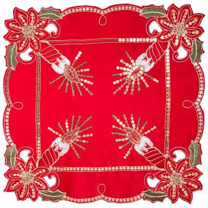 Салфетка SANTALINO ВОЛШЕБНЫЙ ОГОНЕК 829-117