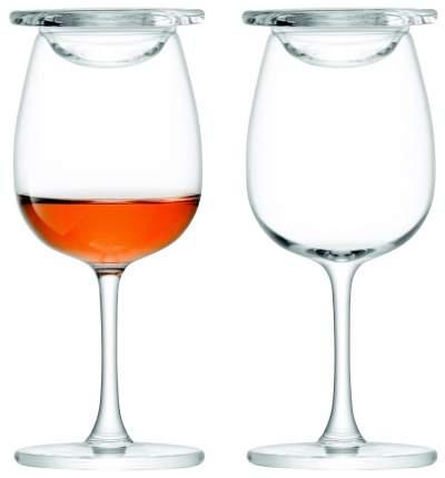 Набор бокалов LSA whisky islay для дижестива 110 мл 2шт