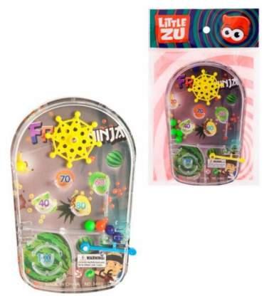Игра Пинбол Little Zu с мини-лабиринтом 90053D