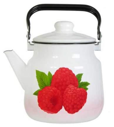 Чайник для плиты Эмаль 01-2713/4 3.5 л