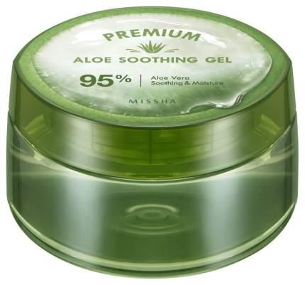 Гель для лица Missha Premium 95% Aloe Soothing 300 мл