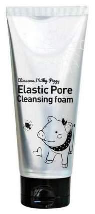 Пенка для умывания Elizavecca Milky Piggy Elastic Pore Cleansing Foam 120 мл