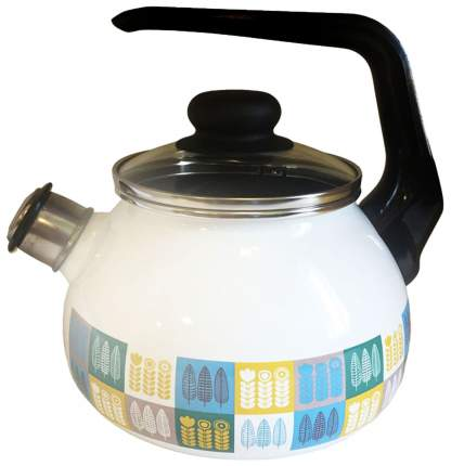 Чайник для плиты TM Appetite 4с210я 2 л