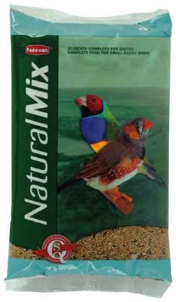 Основной корм Padovan NaturaMix Esotic, для экзотических птиц 1000 г