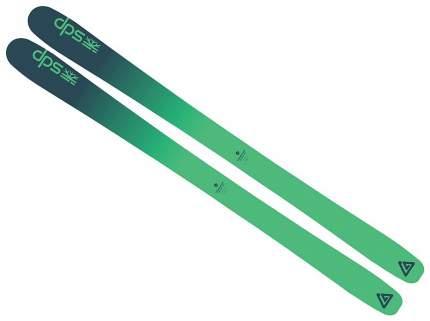 Горные лыжи DPS Cassiar F94 Foundation 2019, 185 см