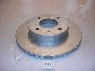 Тормозной диск Ashika 60-0H-010
