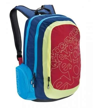 Рюкзак EVOC Park 6310-110 разноцветный 25 л